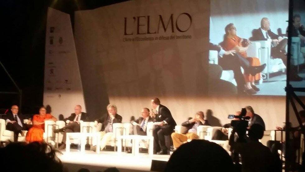 Inaugurazione-Elmo-Capua-Gioacchino-Alfano