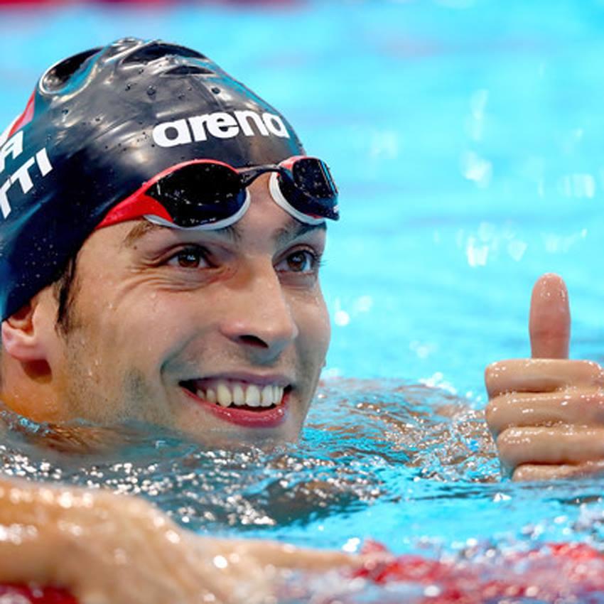 Rio 2016 bravi ragazzi