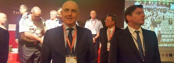 Fiera LAAD Defense & Security 2017