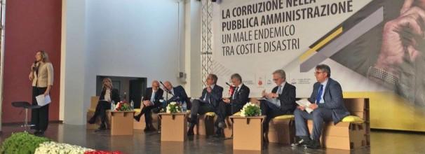 La corruzione nella pubblica amministrazione