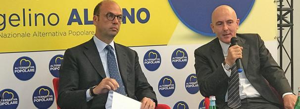 La #Campania per il nostro progetto politico è tra le regioni più importanti.