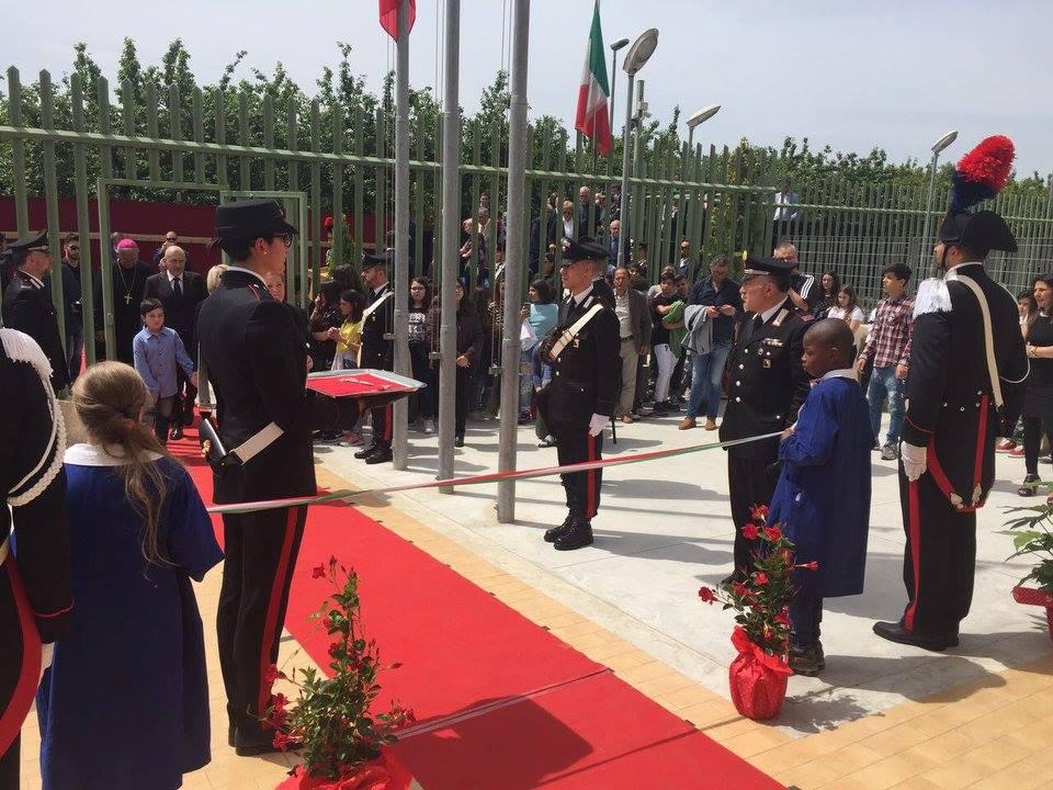 san-marcellino-caserta-inaugurazione-caserma-dei-carabinieri