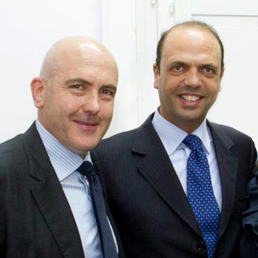Gioacchino alfano no all imu su prima casa e no all - Imu prima casa residenti all estero ...