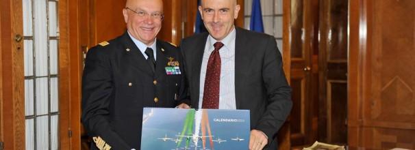 Generale di Stato Maggiore dell'Aereonautica Militare