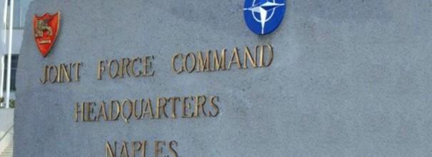Nato napoli hub proposta inorgoglisce