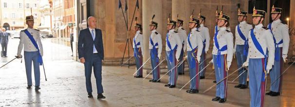 Accordo quadro tra Difesa e Università di Modena e Reggio Emilia